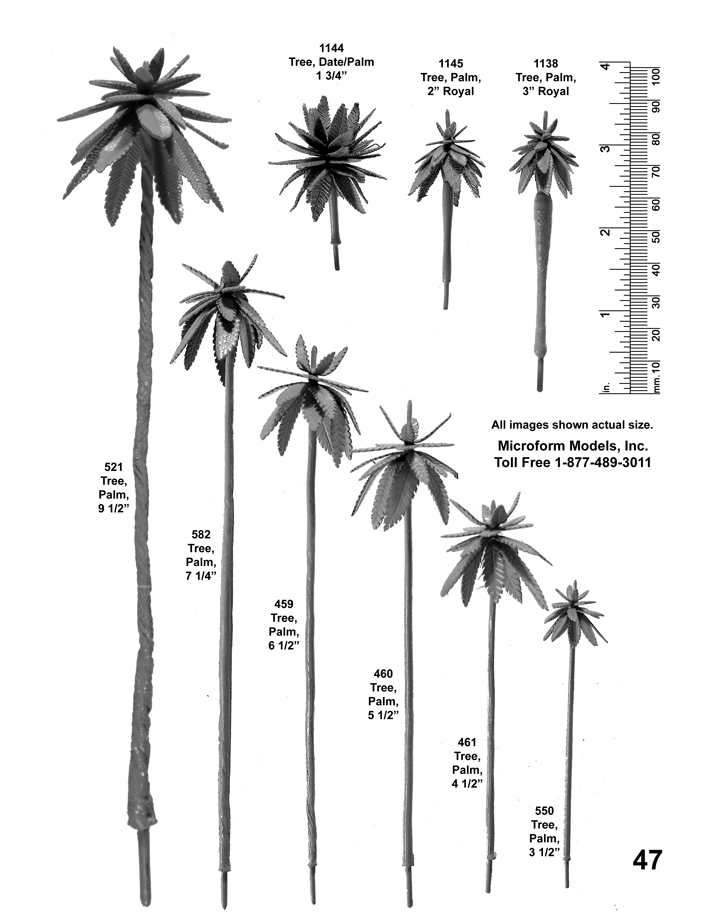 scale model trees architectural scale model trees by microform